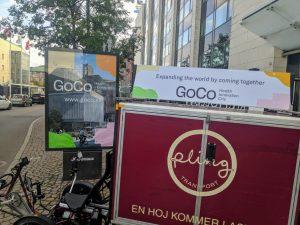 Nu syns GoCo på våra cyklar