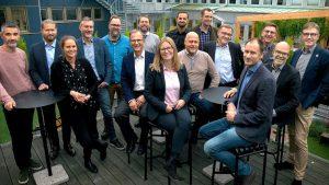 SMOOTh-projekt ska minska godstrafiken i Göteborg